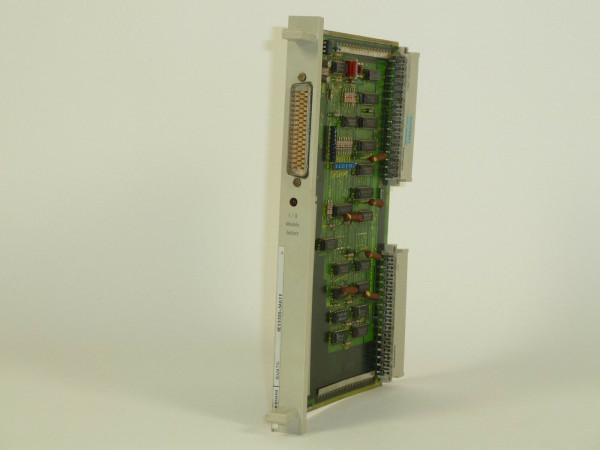 Siemens Simatic S5 Anschaltung IM300,6ES5300-3AB11,6ES5 300-3AB11,E:08