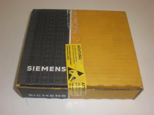 Siemens Simatic S5-110 Stromversorgung,6ES5 931-7AA11,6ES5931-7AA11