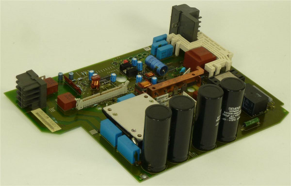 Siemens Masterdrives Leistungsbaugruppe,6SE7 021-5FB84-1HF2,6SE7021-5FB84-1HF2