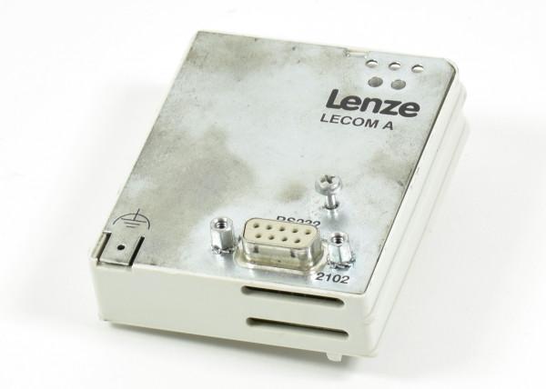 Lenze Handterminal LECOM,E82ZL000-0C000BG3F32,13058560