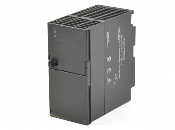 Siemens Simatic S7 SIPLUS PS307,6AG1 307-1EA01-7AA0,6AG17307-1EA01-7AA0,E:01