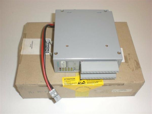 Siemens Simadyn D SB60, 6DD1681-0AF4,6DD 1681-0AF4
