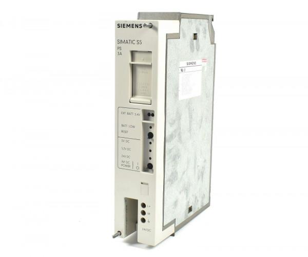 Siemens Simatic S5 PS951,6ES5 951-7NB13,6ES5951-7NB13