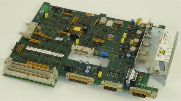 Siemens Sinumerik Hauptplatine für Flachbedientafel,6FX1152-5BA01