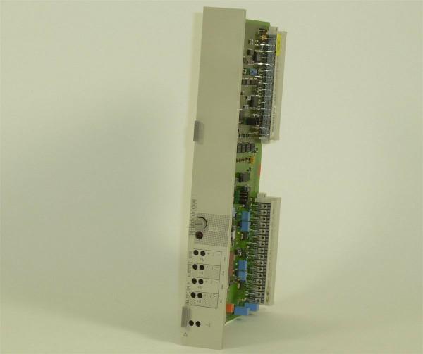 Siemens Teleperm M, 6DS1702-8RR,6DS1 702-8RR,E:04
