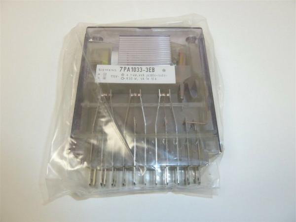 Siemens 7PA1033-3EB, 7PA1 033-3EB