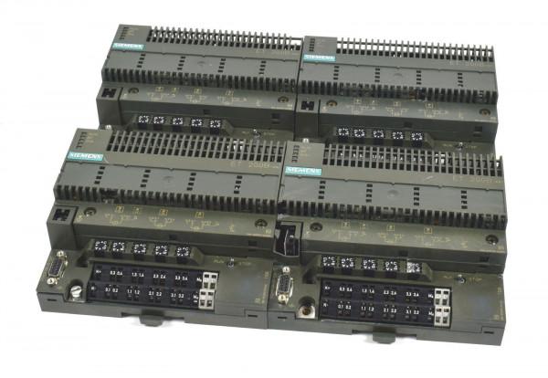 4 x Siemens Simatic S7 ET200B Analog IN,6ES7 134-0HF01-0XB0,6ES7134-0HF01-0XB0
