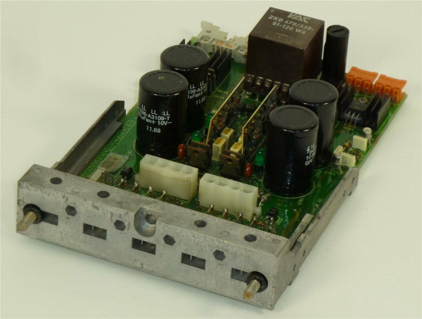 Siemens Sinumerik Transistor Base Drive module,6SC9834-0CC00,6SC9 834-0CC00