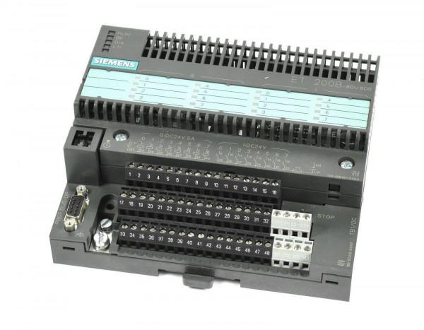 Siemens Simatic S7 ET200B Digital IN/OUT,6ES7 133-0BH01-0XB0,6ES7133-0BH01-0XB0