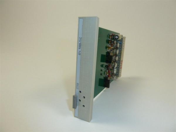 Siemens Sitor, 6PA1000-1AC,6PA1 000-1AC