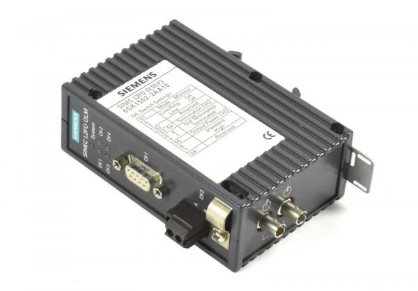 Siemens Simatic S5 S7 Sinec L2FO OLM/P3,6GK1502-3AA10,6GK1 502-3AA10