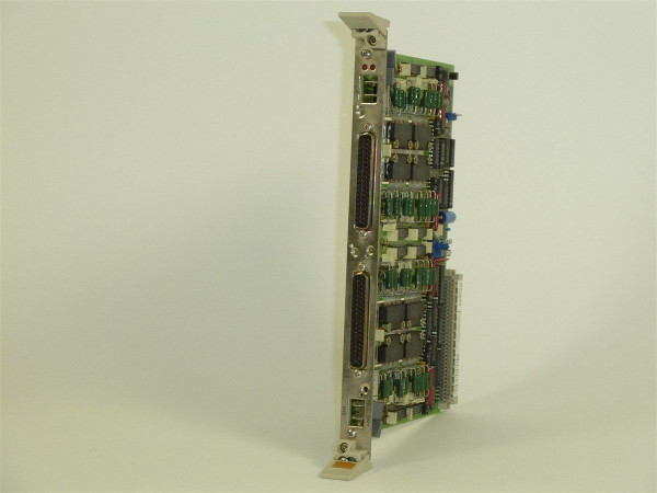 Siemens Sinumerik Interface Module,6FX1122-8BC01
