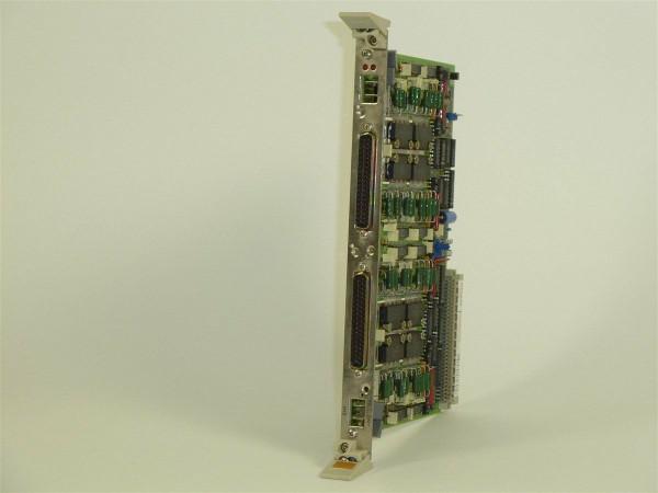 Siemens Sinumerik Interface Module,6FX1122-8BC01