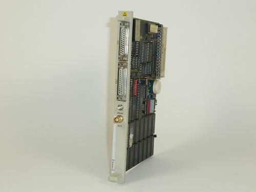 Siemens Simatic S5 IP256,6ES5256-3AA11,6ES5 256-3AA11,E:08-16