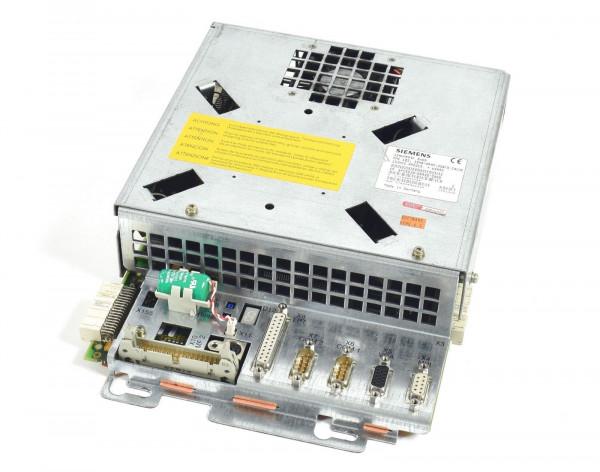 Siemens Sinumerik 840D MMC103,6FC5210-0DA20-2AA0,6FC5 210-0DA20-2AA0