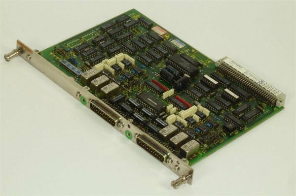 Siemens Sinumerik FBG Board,6FX1123-7AB01,6FX1 123-7AB01