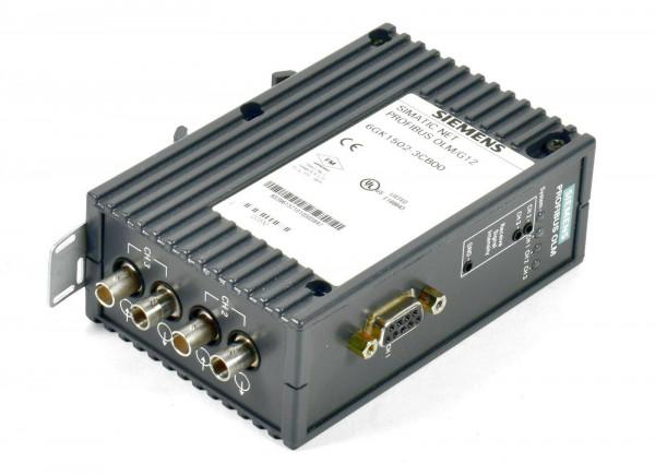 Siemens Simatic S5 S7 Sinec OLM/G12,6GK1502-3CB00,6GK1 502-3CB00