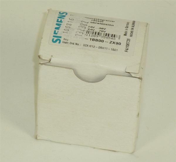 Siemens Überspannungsbegrenzer,3RT1916-1BB00,3RT1 916-1BB00,Qty.10