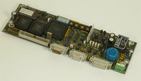 Siemens Zusatzplatte Z1011 für 6RA22 MP,6RA8 232-1KB0