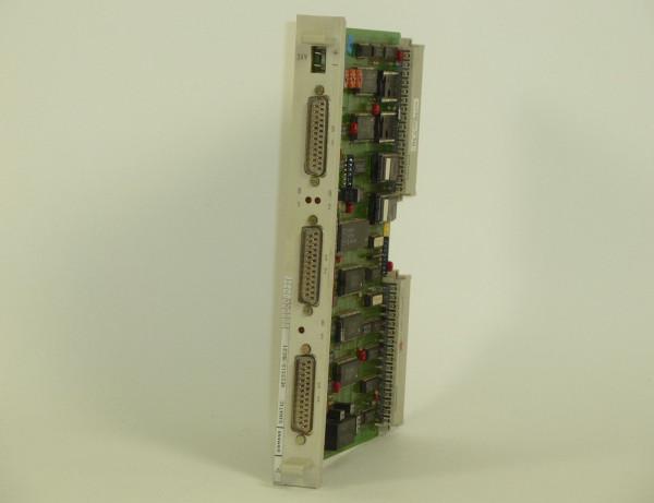 Siemens Simatic S5 Anschaltung,6ES5512-5BC21,6ES5 512-5BC21
