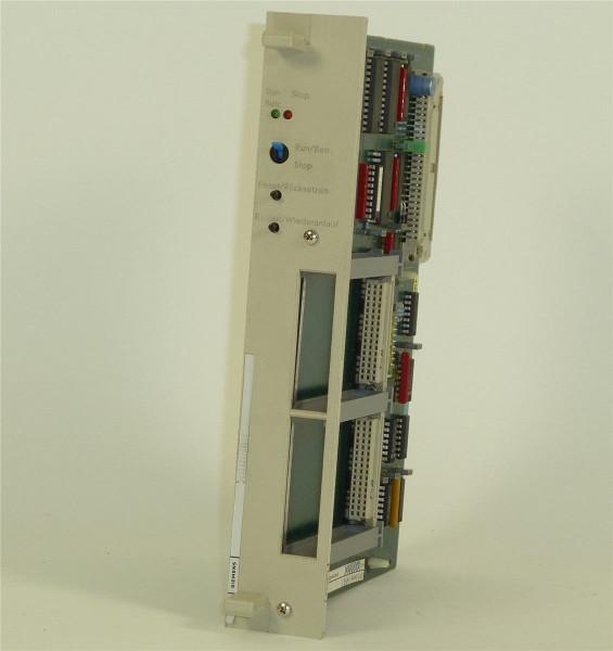 Siemens Simatic S5 CPU921,6ES5921-3WB15,6ES5 921-3WB15