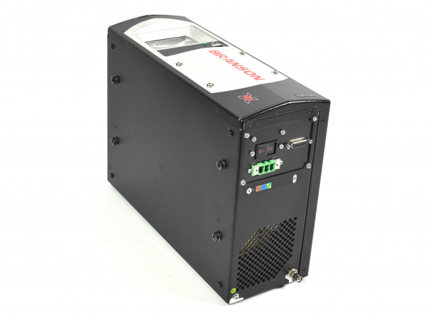 Emerson - Branson Power Supply,2.50DCXs20VRT,2.50DCXs 20VRT