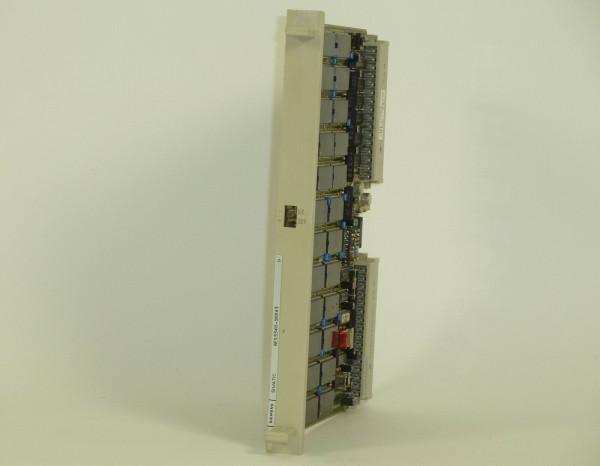 Siemens Simatic S5 Memory Module,6ES5340-3KB11,6ES5 340-3KB11