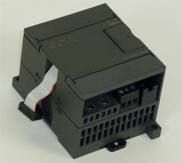 Siemens Simatic S7-200 EM241 Modem,6ES7 241-1AA22-0XA0,6ES7241-1AA22-0XA0