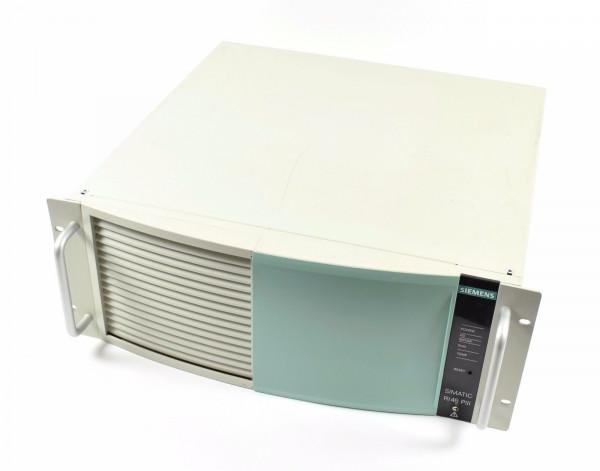 Siemens Simatic Industrie PC PCS7,6ES7 650-0BA12-0AX0,6ES7650-0BA12-0AX0