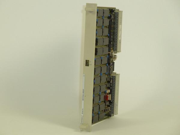 Siemens Simatic S5 Memory Module,6ES5340-3KB41,6ES5 340-3KB41