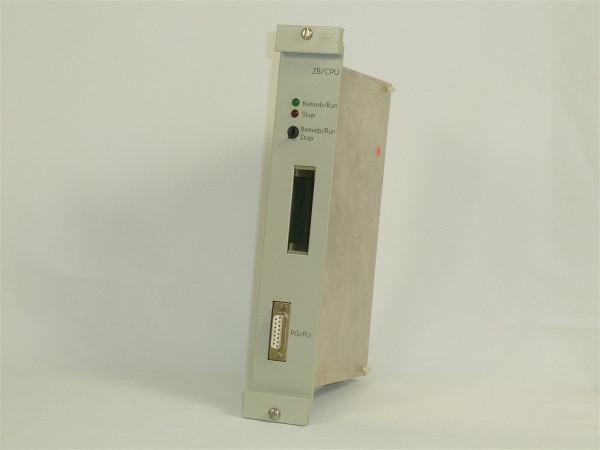 Siemens Simatic S5 CPU 905,6ES5 905-3RB11,6ES5905-3RB11