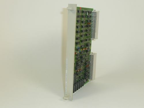 Siemens Simatic S5 CPU 925, 6ES5925-3SA11,6ES5 925-3SA11