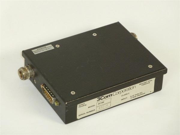 Siemens Simatic S5 Ethernet Transceiver,6ES5 755-0AA11