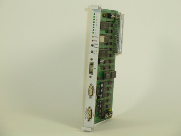 Siemens Simatic/RAS IP-AS052-A2,IP-AS 052-0KA2,E:02