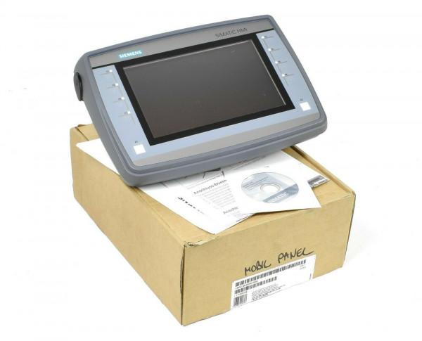 Siemens Simatic KTP700 Mobile,6AV2 125-2GB03-0AX0,6AV2125-2GB03-0AX0,FS:03