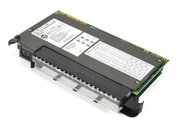 Allen-Bradley Very High Speed Counter Module,1771-VHSC,96221074 A01