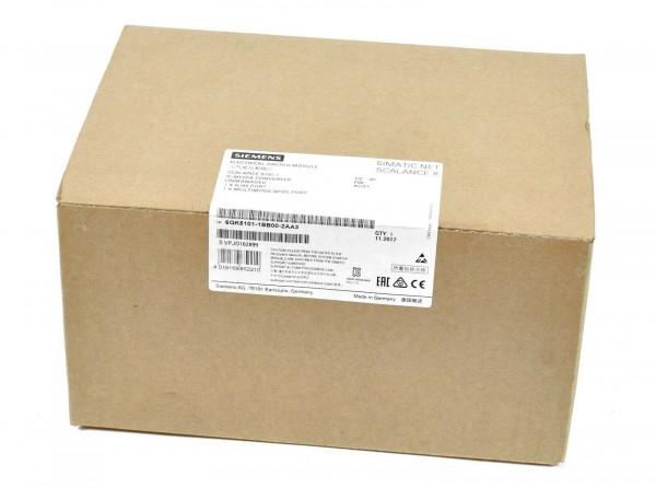 Siemens Simatic S7 Scalance X101-1,6GK5101-1BB00-2AA3,6GK5 101-1BB00-2AA3