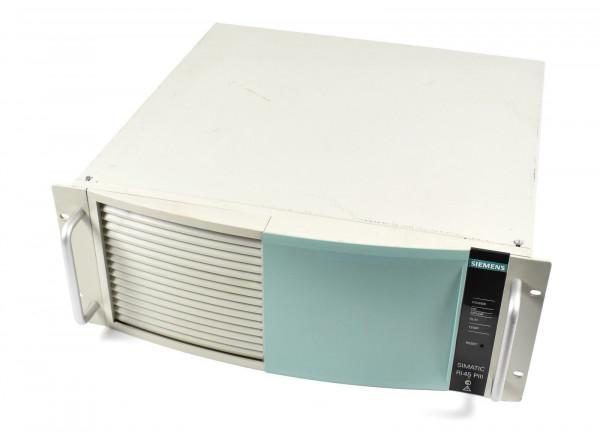 Siemens Simatic Industrie PC PCS7,6ES7 650-0BB12-0AX0,6ES7650-0BB12-0AX0