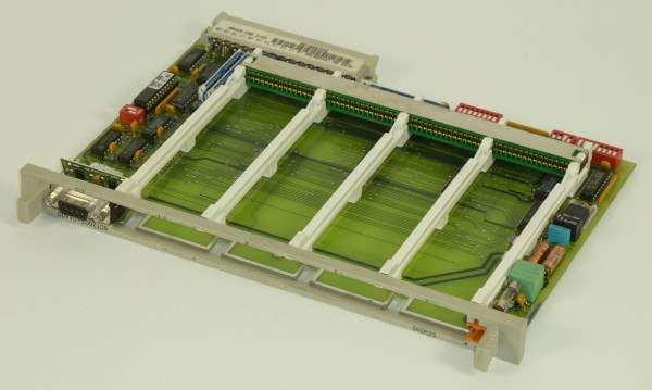 Siemens Simatic S5 Moby ASM 400, 6GT2002-0AA00