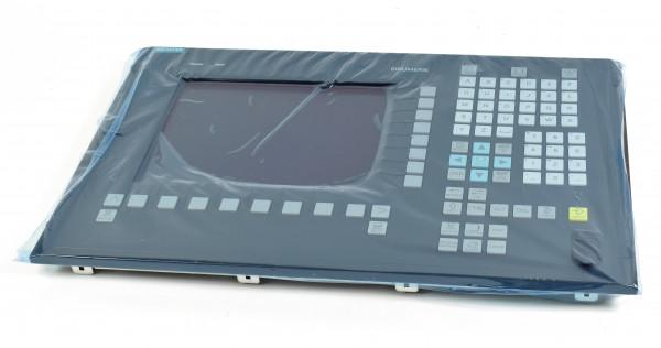 Siemens Sinumerik Bedientafelfront OP 010C,6FC5203-0AF01-0AA0,6FC5 203-0AF01-0AA0