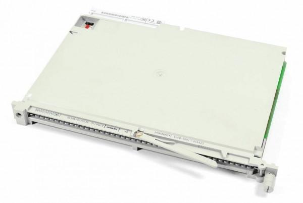 Siemens Simatic S5 115U Analog OUT,6ES5 470-4UC13,6ES5470-4UC13,E:02
