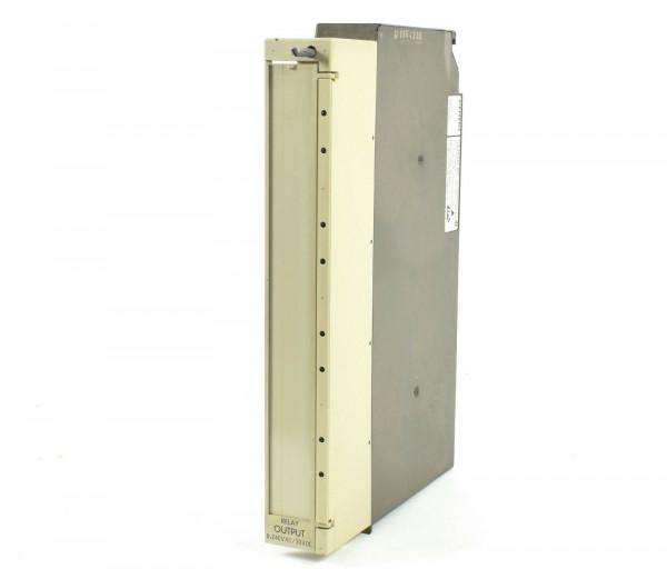 Siemens Simatic S5 Relay OUT,6ES5 458-7LB11,6ES5458-7LB11,E:02