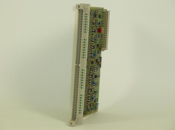 Siemens Simatic S5 Digital Input, 6ES5430-3BA11,6ES5 430-3BA11