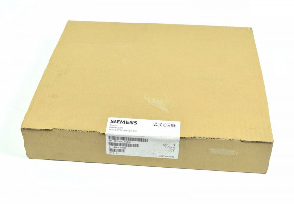 Siemens Simatic S5 Subrack CR0,6ES5 700-0LB11,6ES5700-0LB11