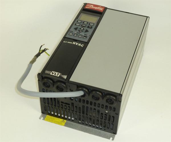 Danfoss Frequenzumrichter VLT6000 HVAC,178B2020
