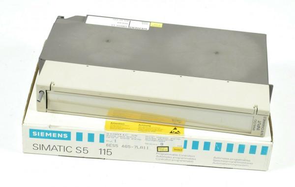 Siemens Simatic S5 Digital OUT,6ES5 456-7LA11,6ES5456-7LA11
