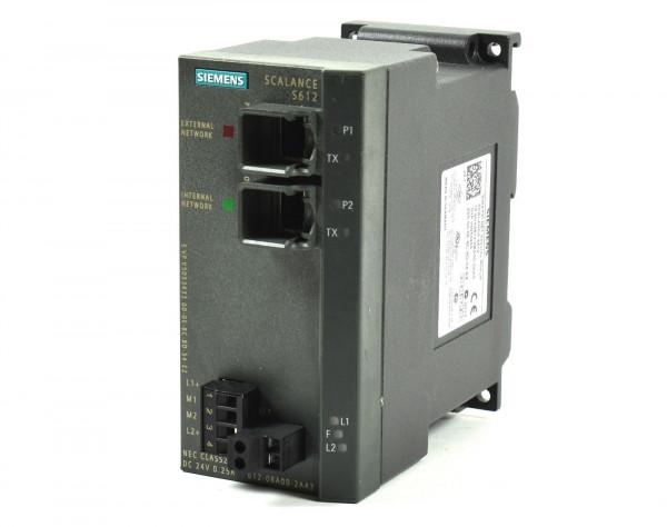 Siemens Simatic S7 NET Security Module,6GK5612-0BA00-2AA3,6GK5 612-0BA00-2AA3
