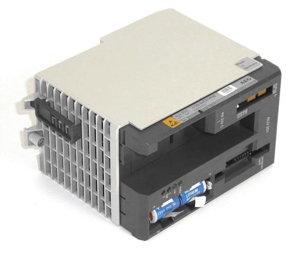 AEG Modicon CPU ALU 201L,6728-042.274948