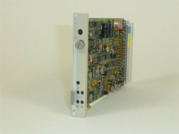 Siemens Teleperm M,6DS1906-8AA,6DS1 906-8AA