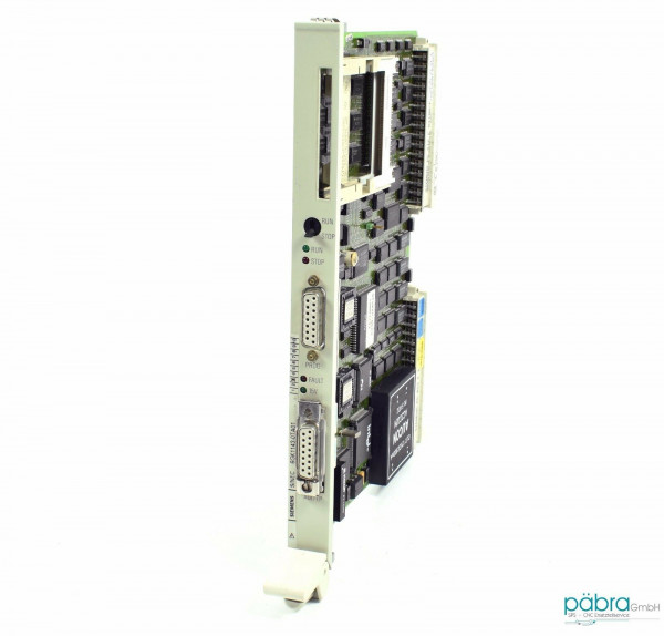 Siemens Sinec Simatic S5 CP,6GK1143-0TA01,6GK1 143-0TA01